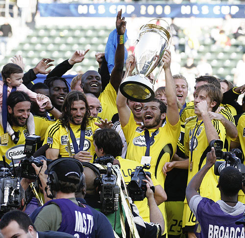 Columbus Crew host The Children's Heart Foundation