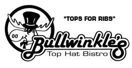 Bullwinkle's Comes to Middletown