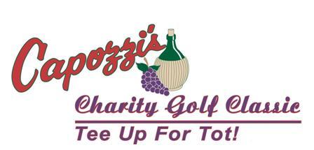 Capozzi's Charaty Golf Classic