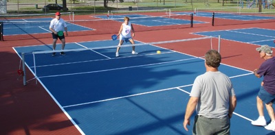 Middletown Pickleball
