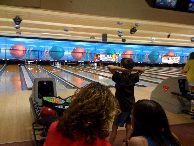 Eastern bowling lanes middletown ohio