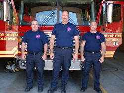 Middletown Firefighters