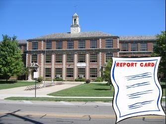 Roosevelt Elementary - Middletown Ohio